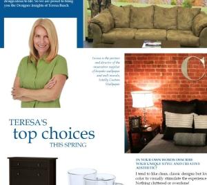 custom wallpaper design interview