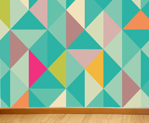 geometric-wallpaper-trend