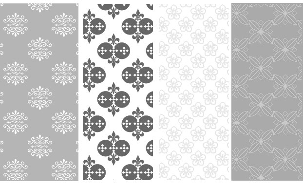 gray wallpaper trend 2014