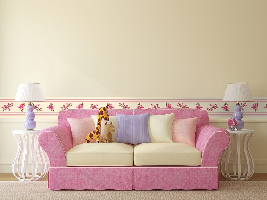 custom wall borders, wallpaper border, living room wallpaper border, pink wallpaper border, custom wallpaper borders,